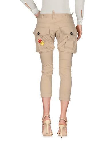 DSQUARED2 Pantalón ceñido