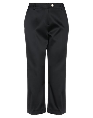 BLUMARINE - Cropped pants & culottes