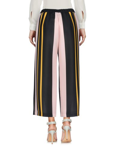 1-ONE Cropped-Hosen & Culottes