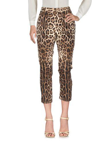 Dolce & Gabbana Cottons CASUAL PANTS