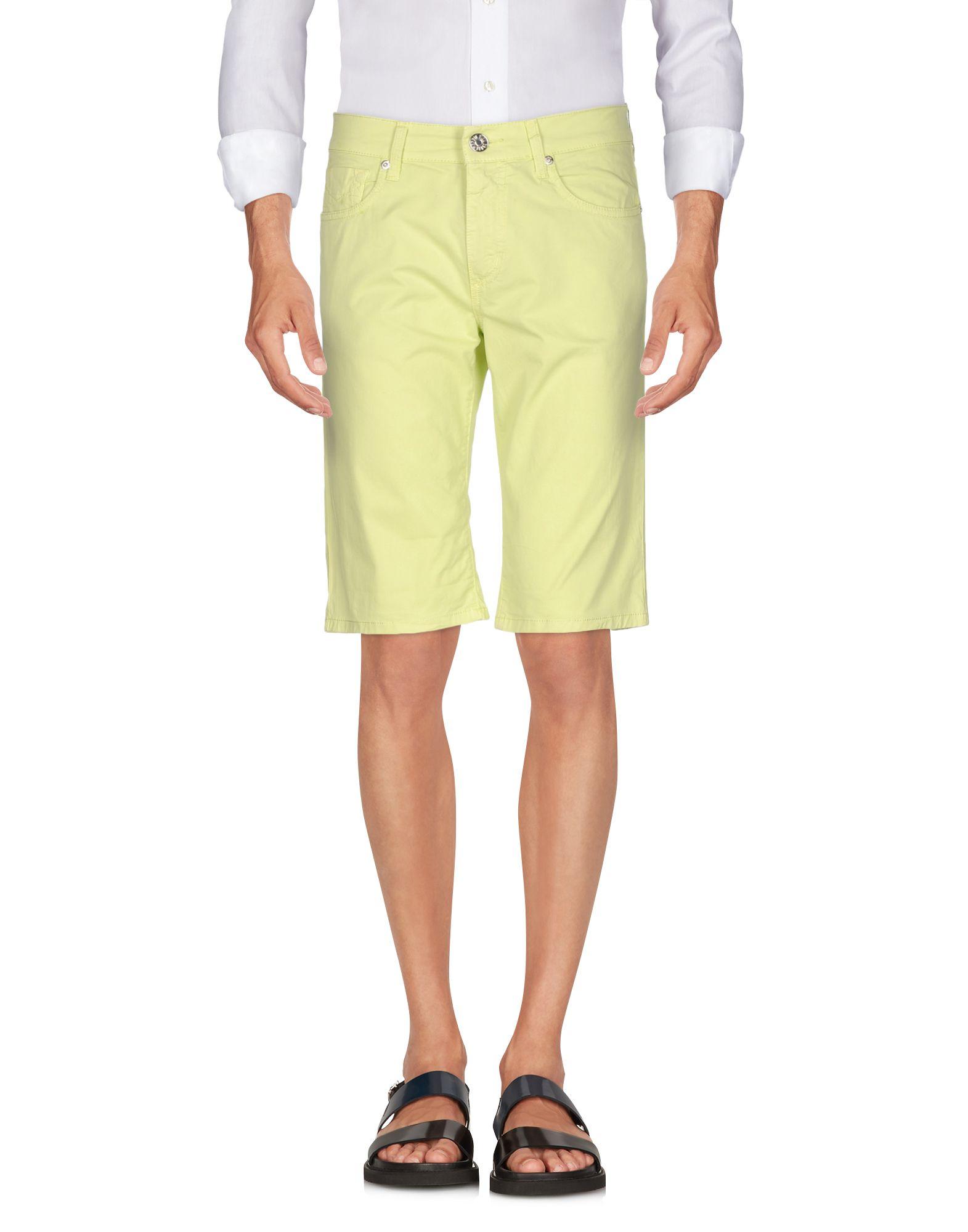 Shorts & 13107856AV Bermuda Dirk Bikkembergs Uomo - 13107856AV & 664636