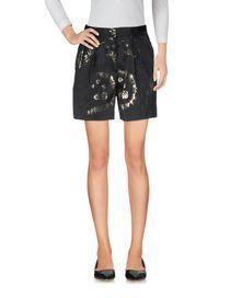 selezione migliore 006b6 b8535 Pantaloncini eleganti donna: vita alta e bassa| YOOX
