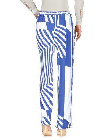 ERIKA CAVALLINI Gerade geschnittene Hose Perfekte Online-Verkauf 07Jwwo