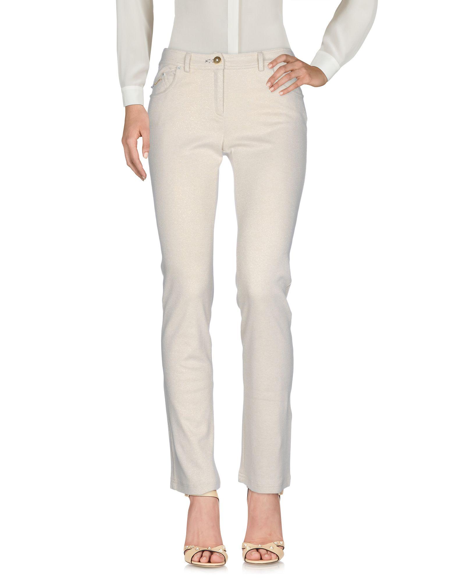 Pantalone Tricot  c damen - 13109406BR