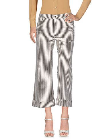 KAOS JEANS Pantalones tipo cropped y culotte