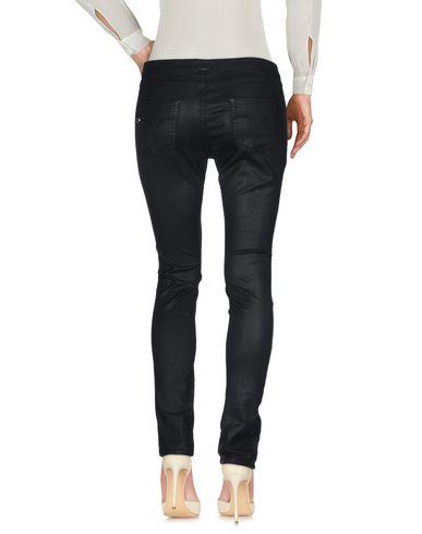 Twin-set Jeans Pantalon kjøpe billig samlinger for fint salg stort salg klaring online ebay salg mange typer OS60Sxu