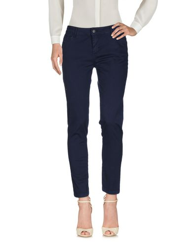 Denim - Pantalon En Denim Risskio vQWjNHDWH