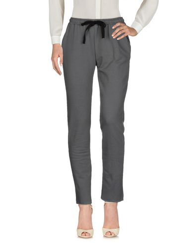 DOUUOD Casual Pants in Grey