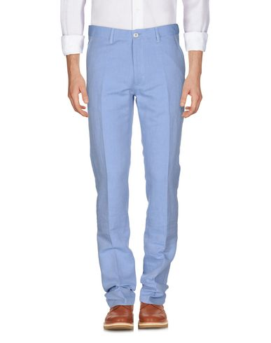 TROUSERS - Casual trousers Marco Pescarolo