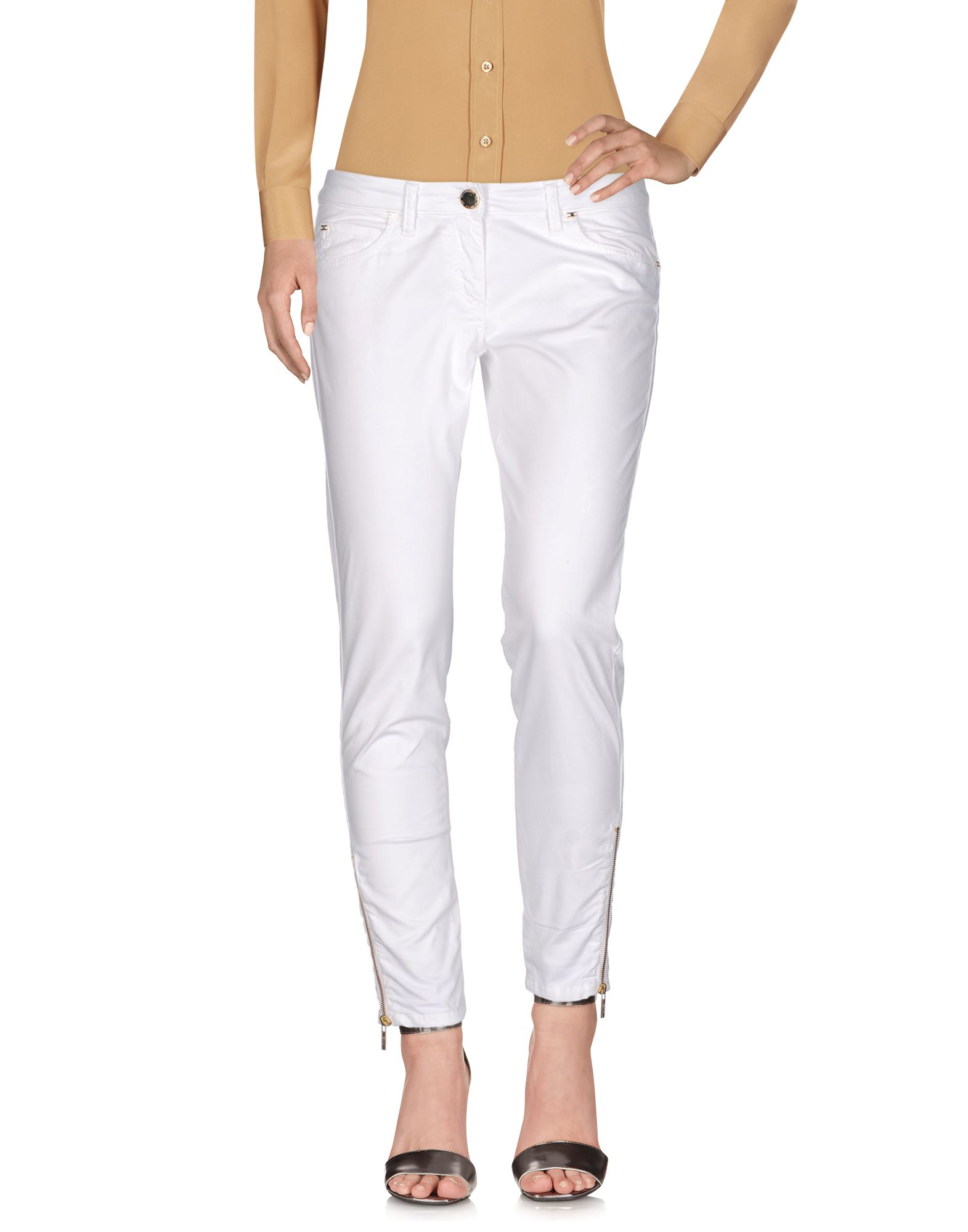 Pantalone Elisabetta Franchi Jeans For Celyn B. Donna - Acquista online su qB2CO5