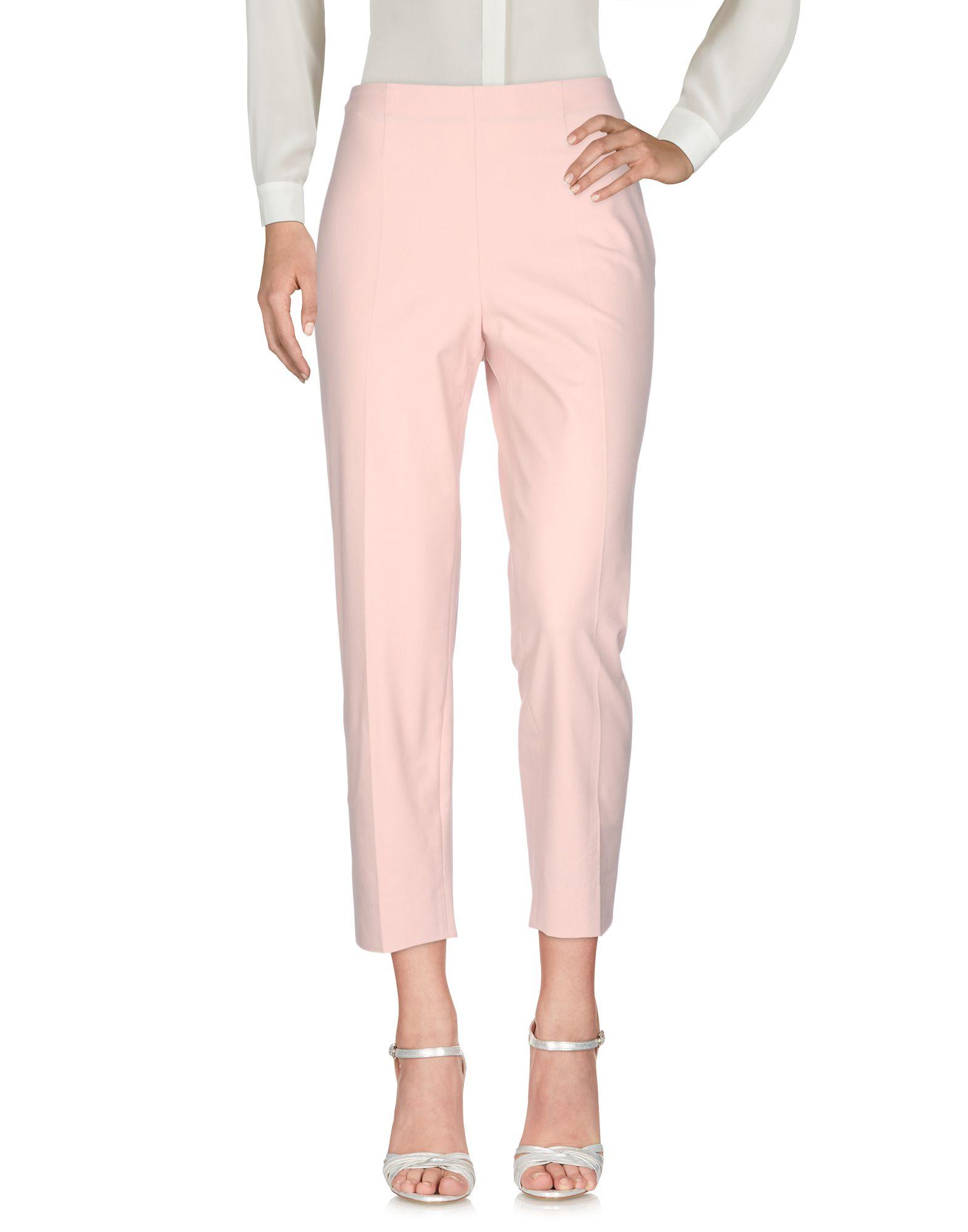 Pantalone Tapered Piazza Sempione Donna - Acquista online su L6mDWDo
