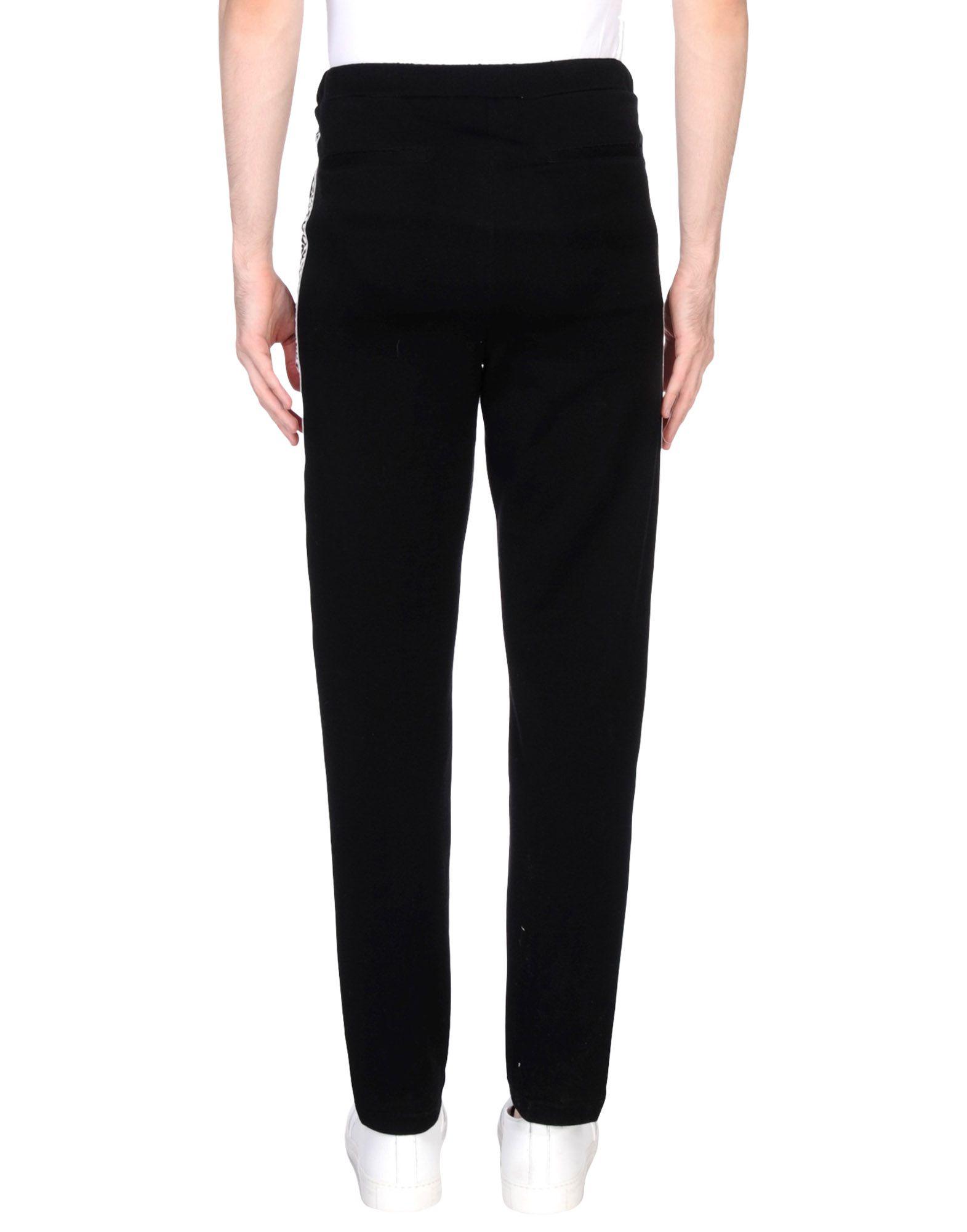 Pantalone Pantalone Pantalone Alexander Mcqueen Uomo - 13111534AK 83d86e