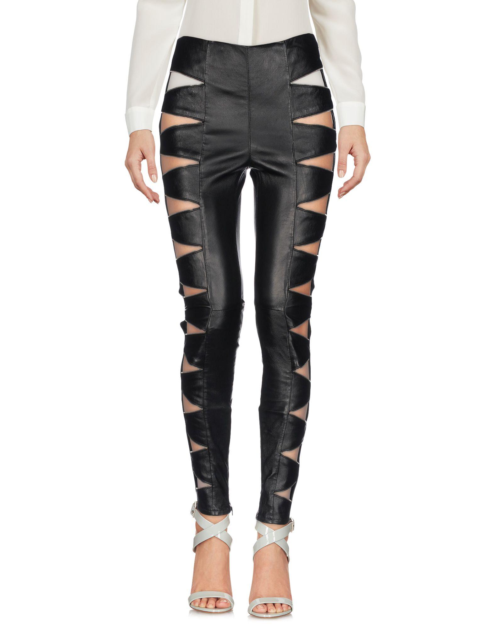 Pantalone Saint Laurent Donna - Acquista online su qo4XId47Mr