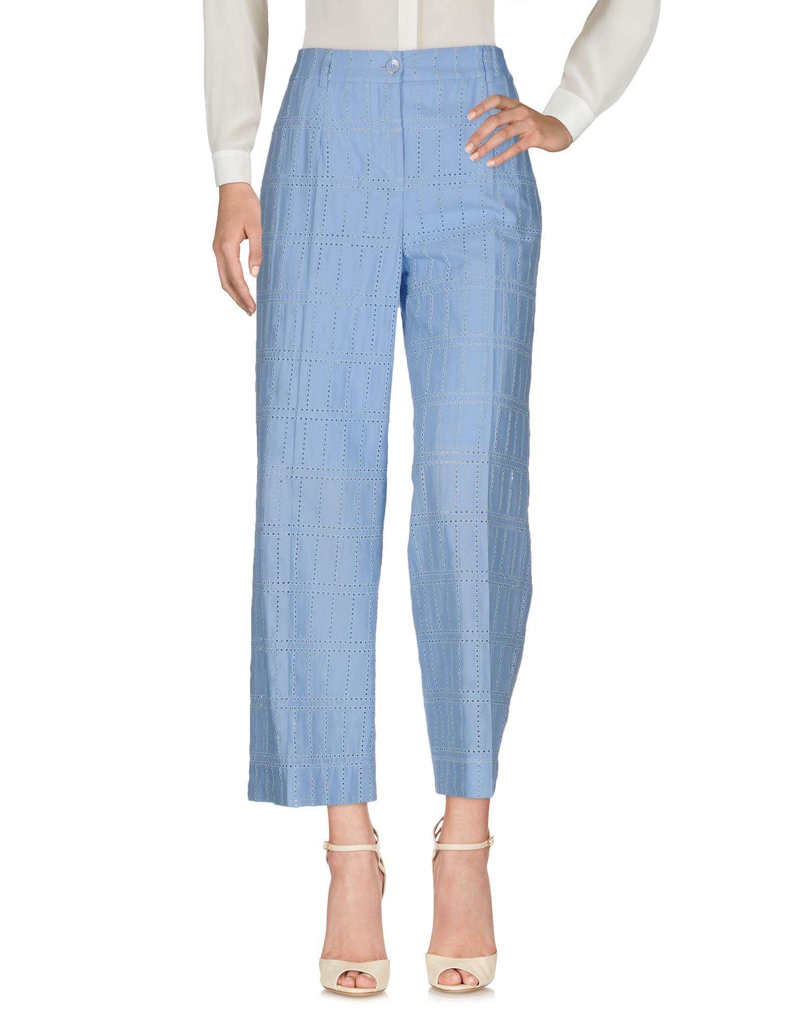 FemmesAcheter Pantalons En Blumarine Ligne À fybgv76mIY