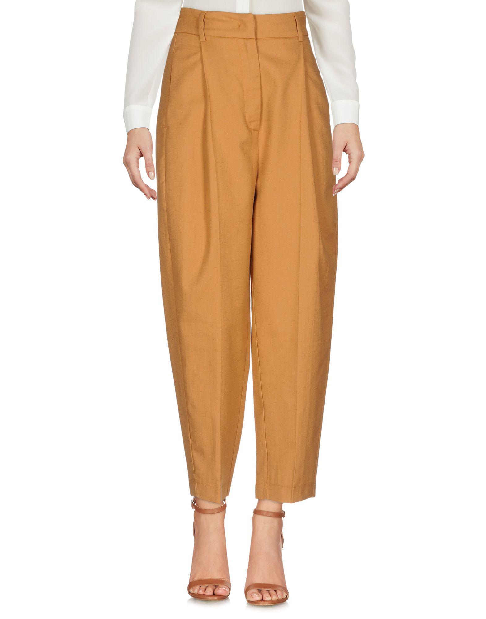 Pantalone Gold Case damen - 13113291CK