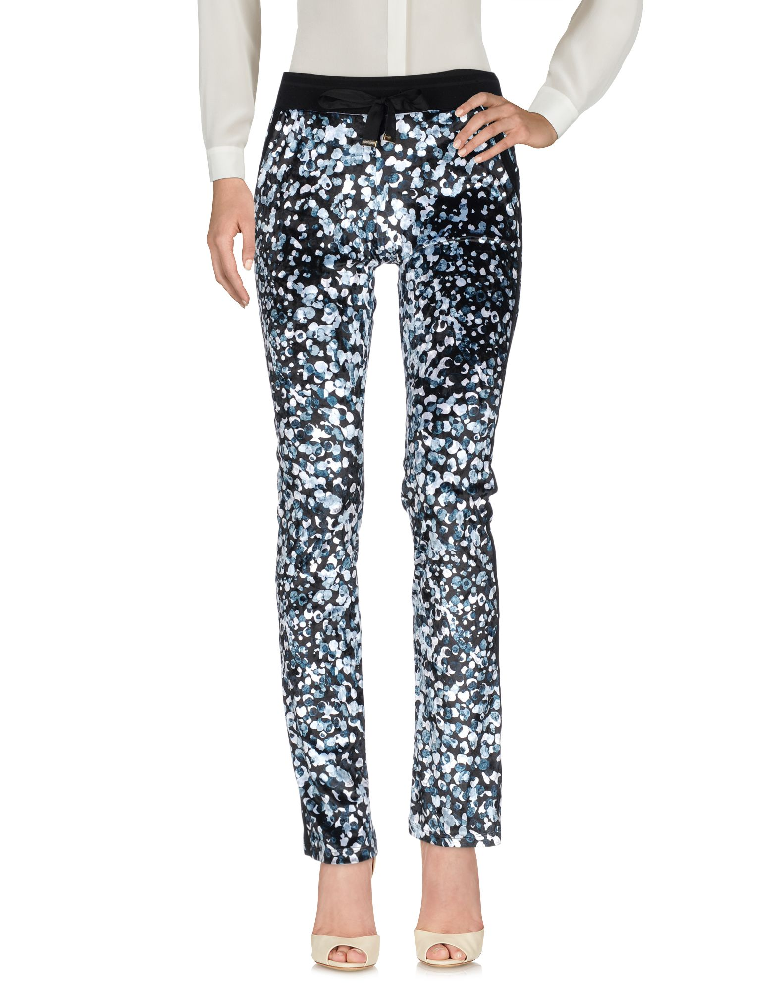 Pantalone Roberto Cavalli Gym Donna - Acquista online su DnlANdnU