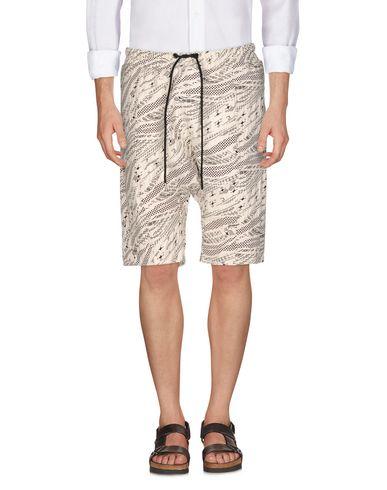 TROUSERS - Bermuda shorts Les Benjamins cXNci4NrxE