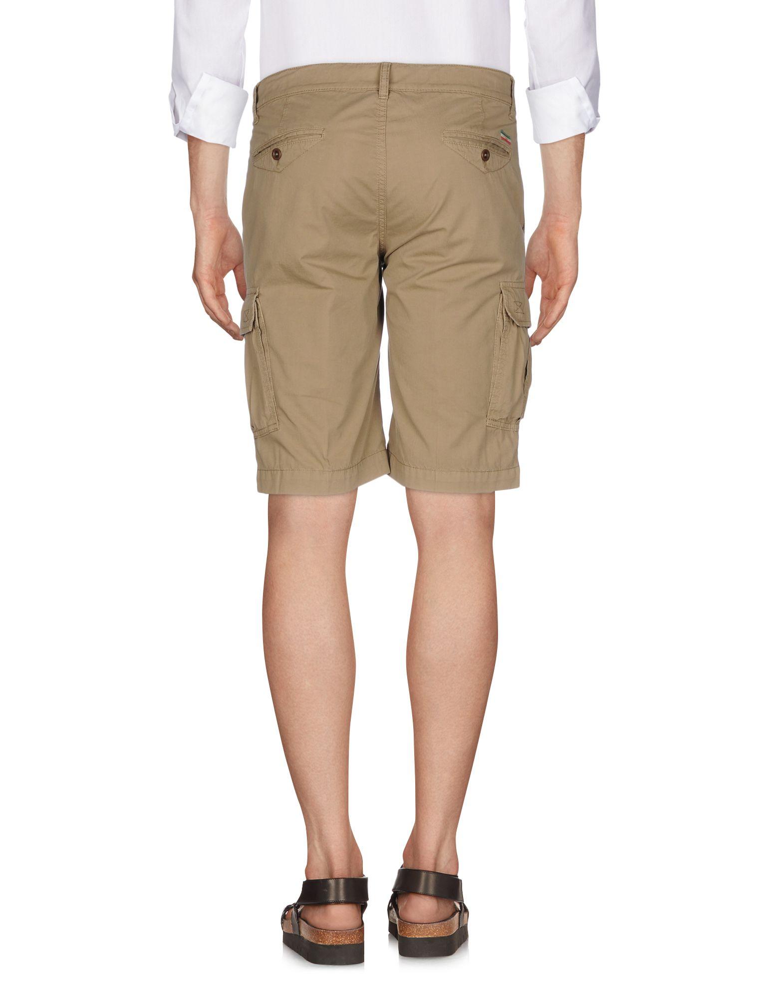 Shorts - & Bermuda Aeronautica Militare Uomo - Shorts 13113499GI 168367