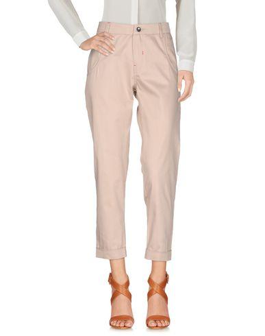 CAFèNOIR - Pantalon