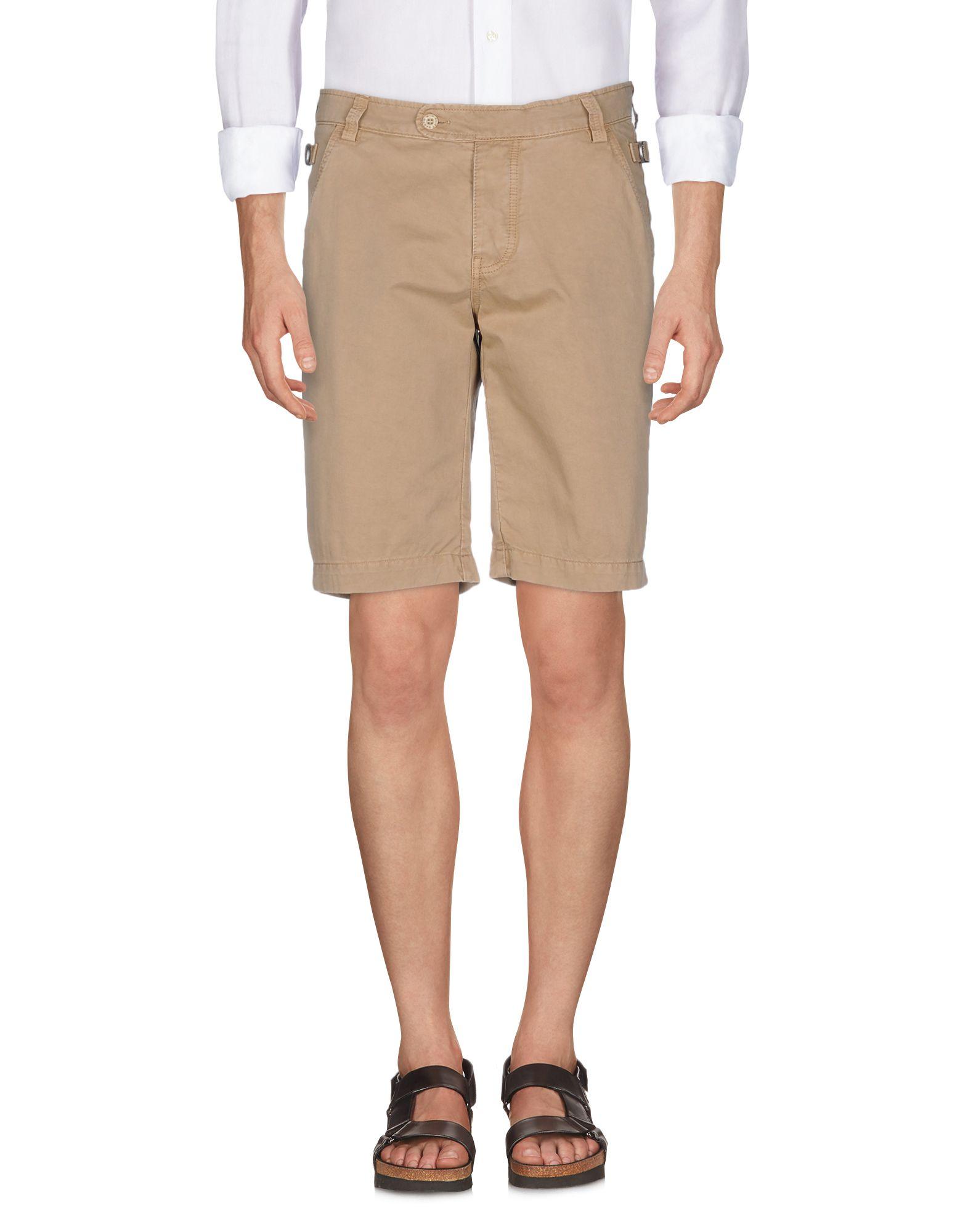 Shorts & Bermuda Mc2 13113775EK Saint Barth Uomo - 13113775EK Mc2 ff6d73