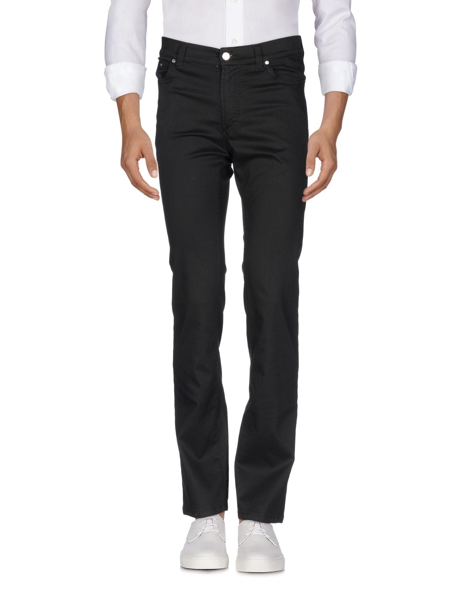 Pantaloni Jeans Versace Collection Uomo - Acquista online su