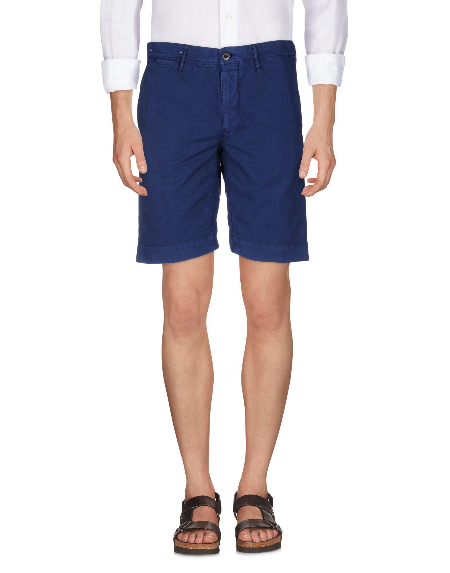 Shorts Incotex Uomo - Acquista online su