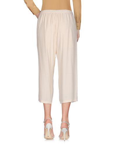 SOUVENIR Cropped-Hosen & Culottes Fälschung Kaufen Billig Billig 7S8oxhA6
