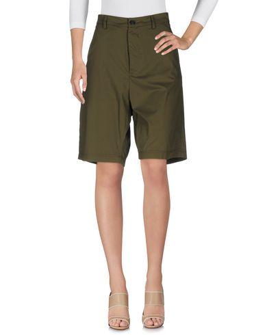 Barena Bermudas Et Vert Shorts Militaire PwrqP0