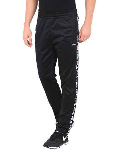 7d26da1ff1942 Fila Heritage Tape Track Pants - Performance Trousers And Tights ...