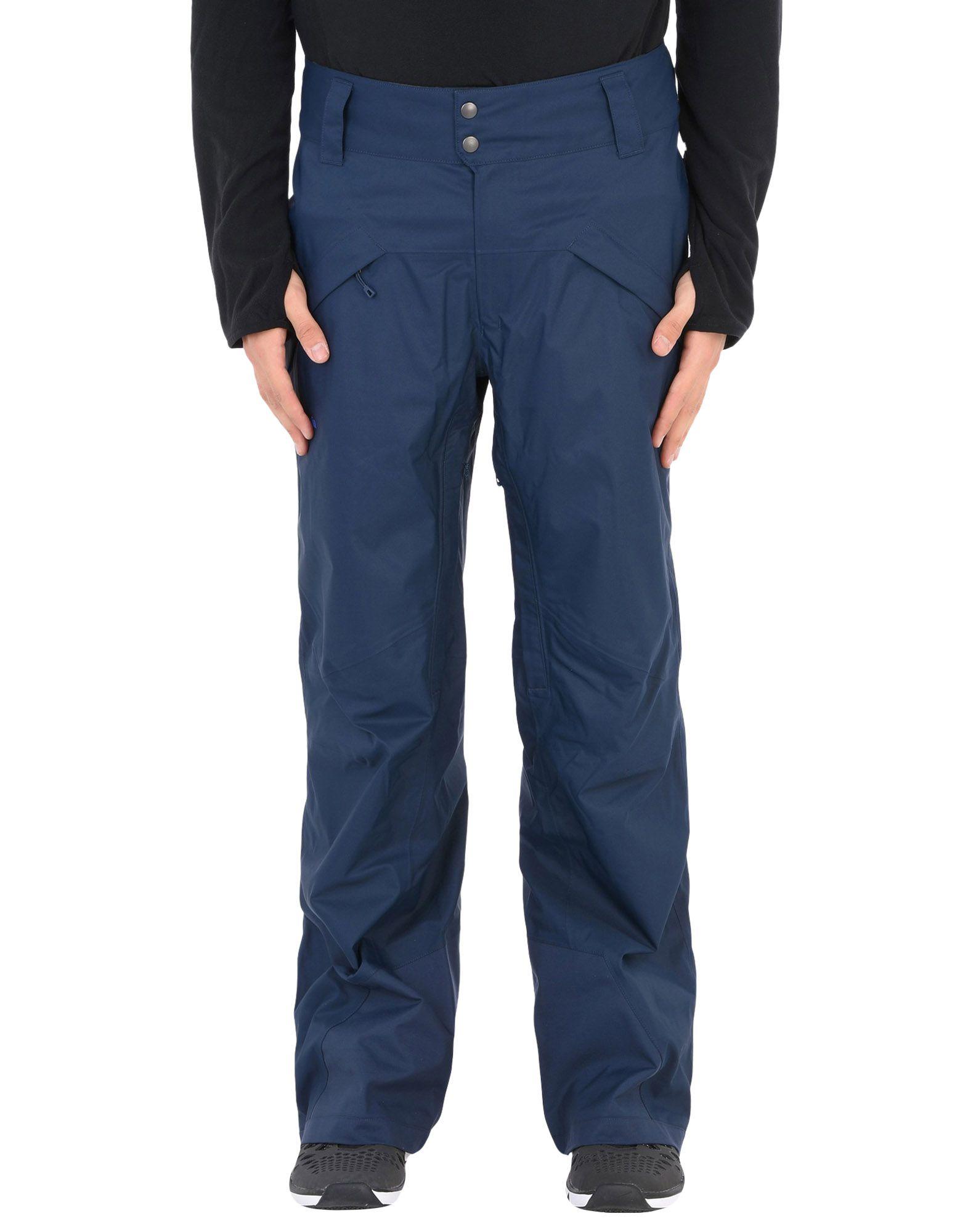 Pantalone Sportivo Patagonia Ms Snowshot Pants - Uomo - Acquista online su