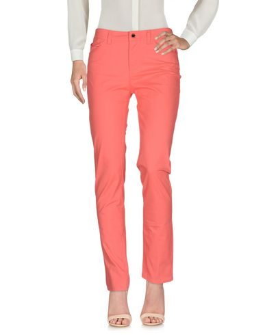 Armani Jeans Casual Pants - Women Armani Jeans Casual Pants online on YOOX United States - 13116497KH