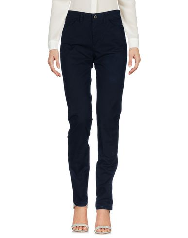 Armani Jeans Casual Pants - Women Armani Jeans Casual Pants online on YOOX United States - 13116497NO