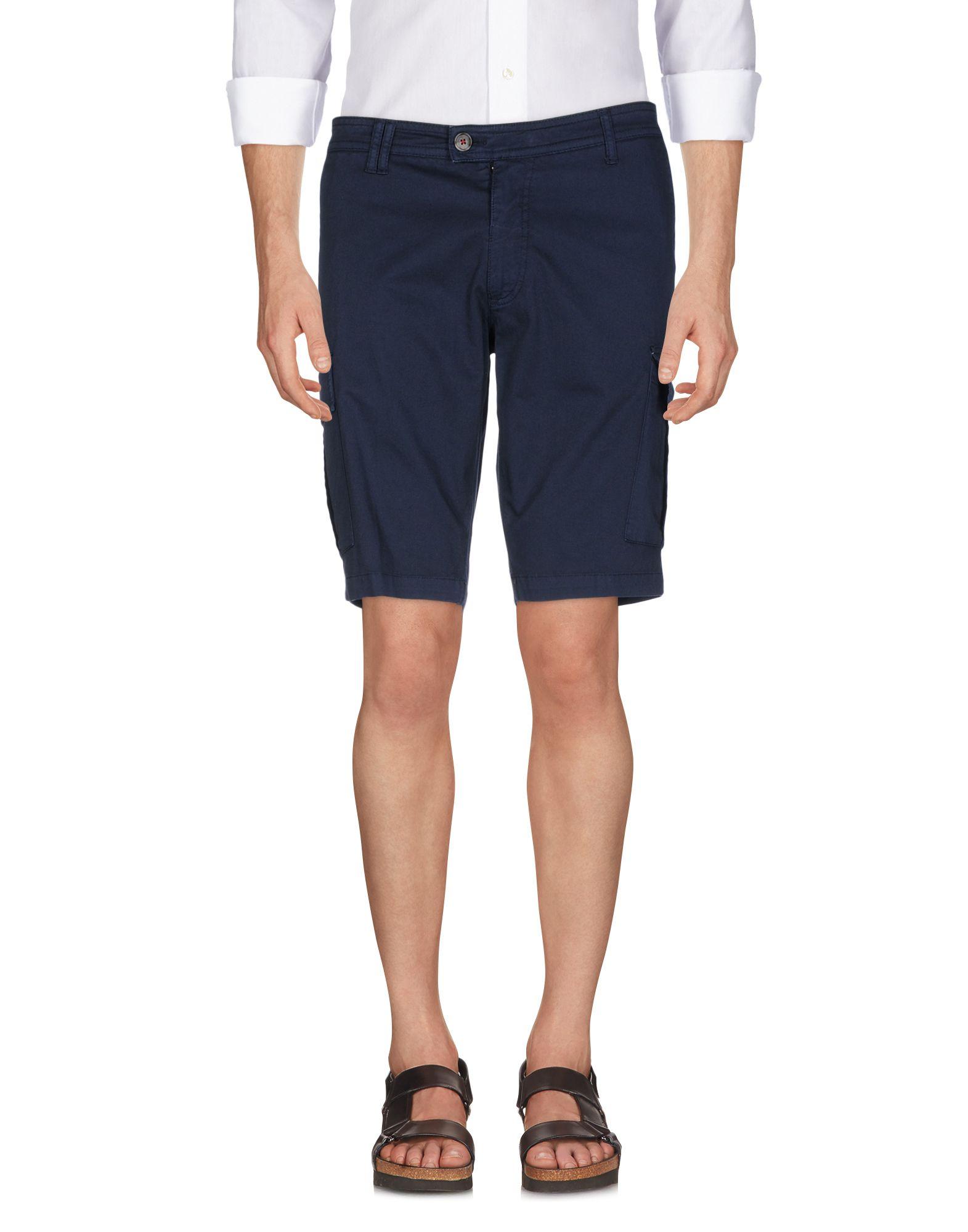 Shorts 13116818TG & Bermuda 2Nd Floor Uomo - 13116818TG Shorts 5207c2
