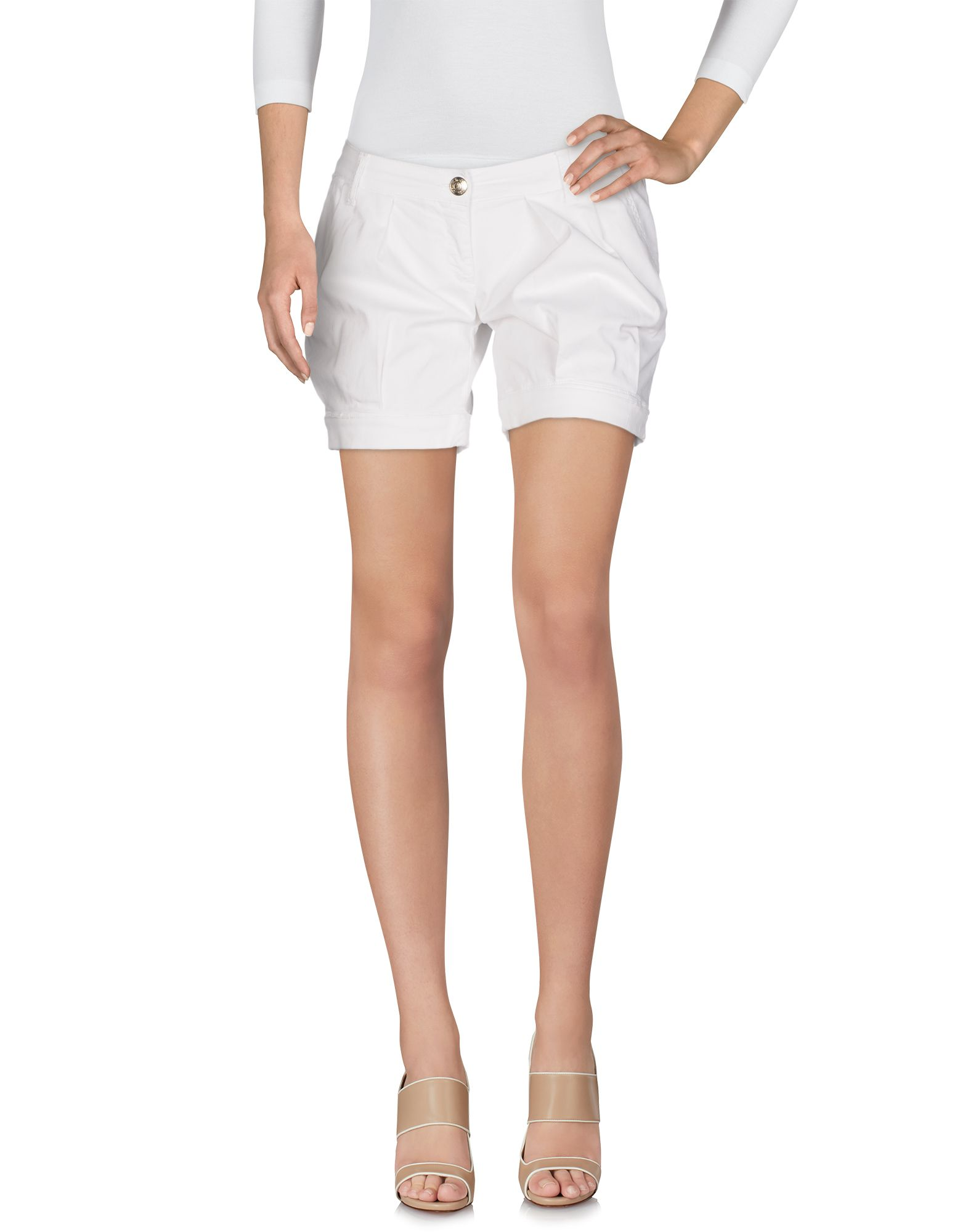 Shorts Elisabetta Franchi Jeans For Celyn B. Donna - Acquista online su fisoDM9MoN