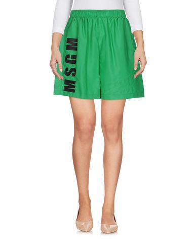 MSGM Shorts & Bermuda