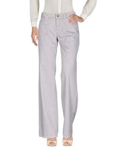 ee059bf6f75c Pantalone Trussardi Jeans Donna - Acquista online su YOOX - 13118948DR