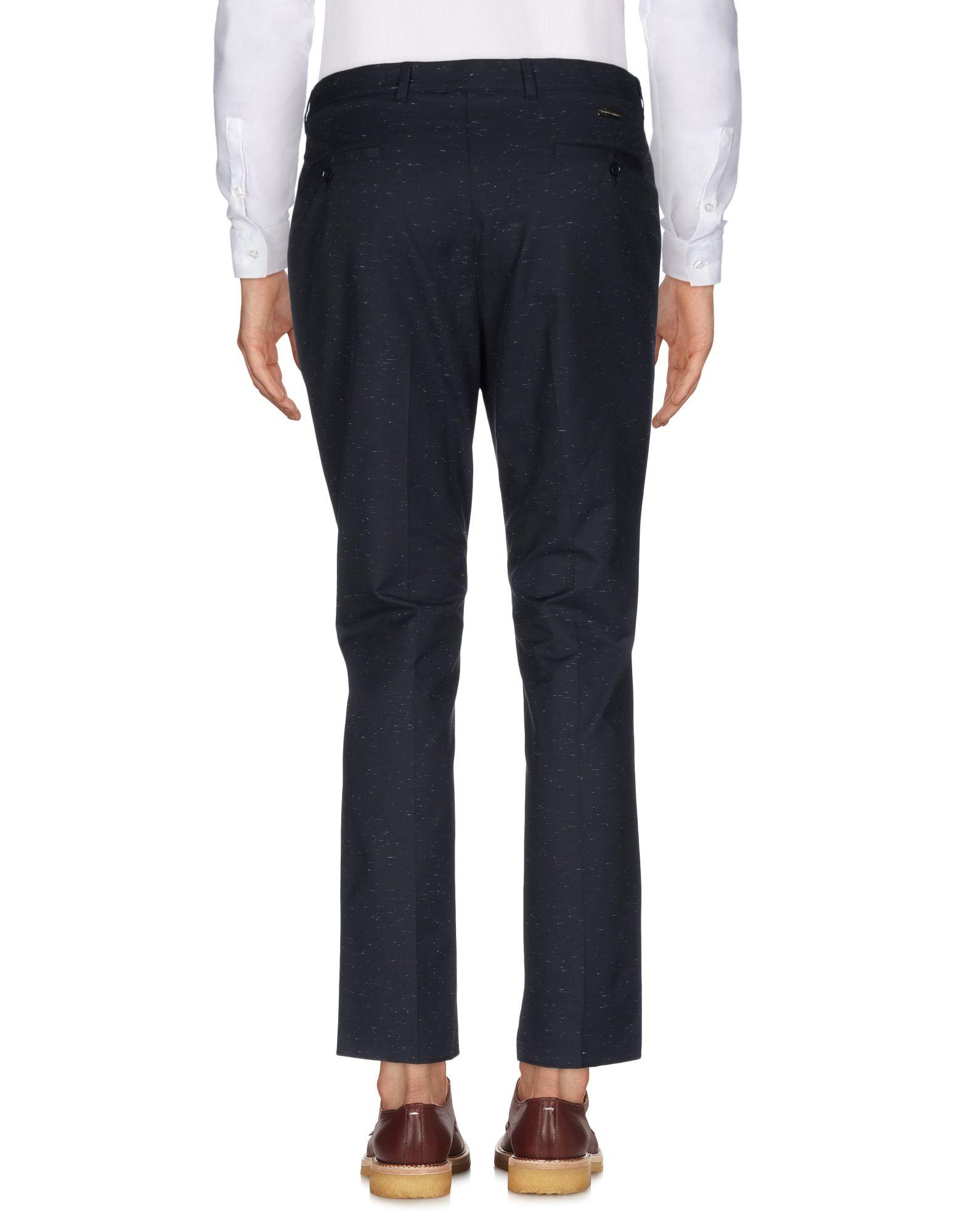Pantalone Alessandro Dell'acqua Uomo 13119500HO - 13119500HO Uomo 163317