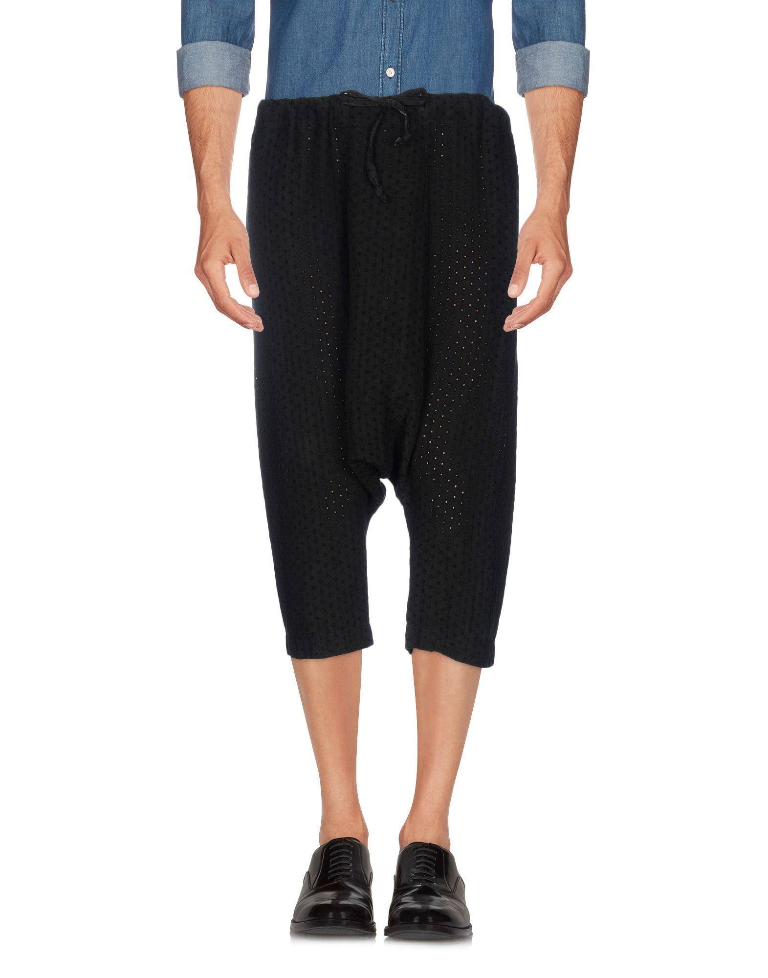 Pantalone Capri Forme Dexpression Uomo - Acquista online su