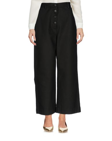 PROENZA SCHOULER - Cropped pants & culottes