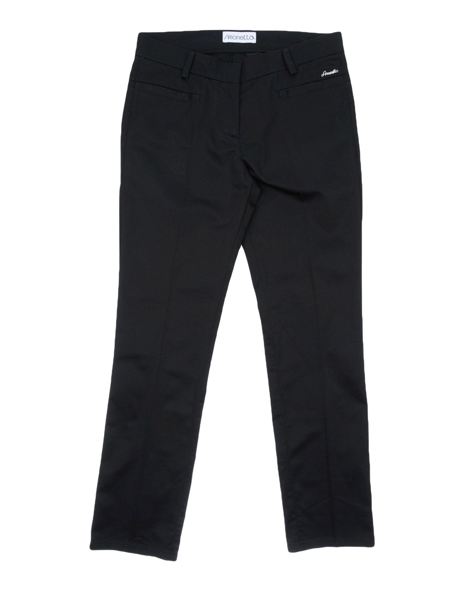 TROUSERS - Casual trousers Simonetta NCZQo