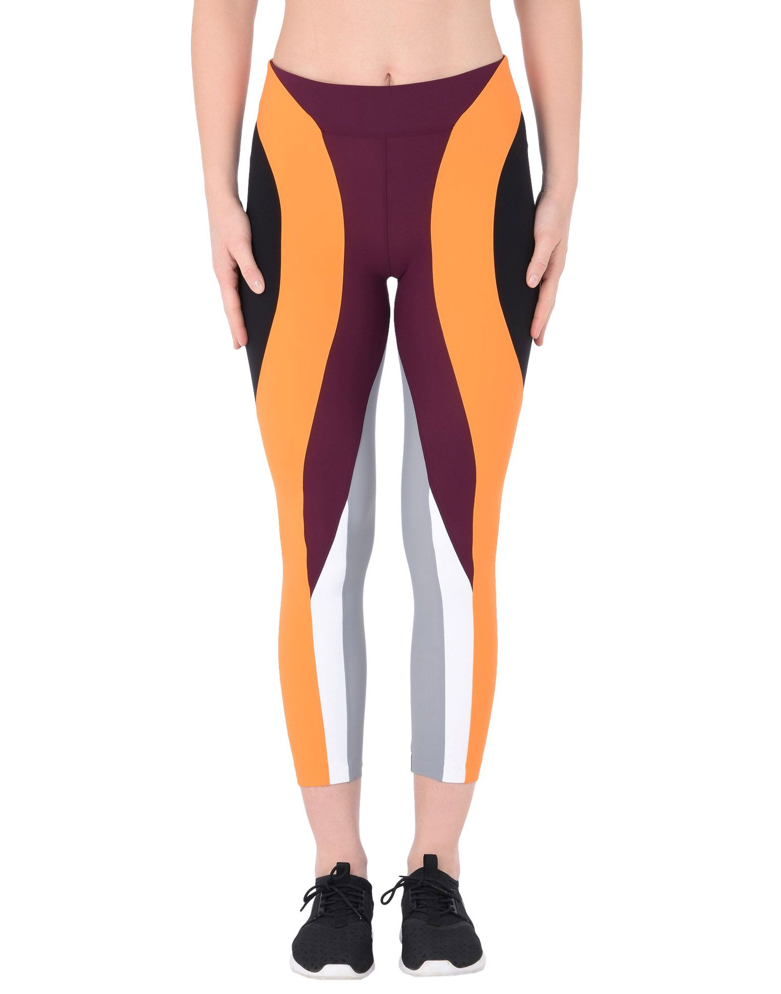 Leggings No Ka 'Oi Kimi 7/8 Leggings In Active Microfiber - Donna - Acquista online su KBn39