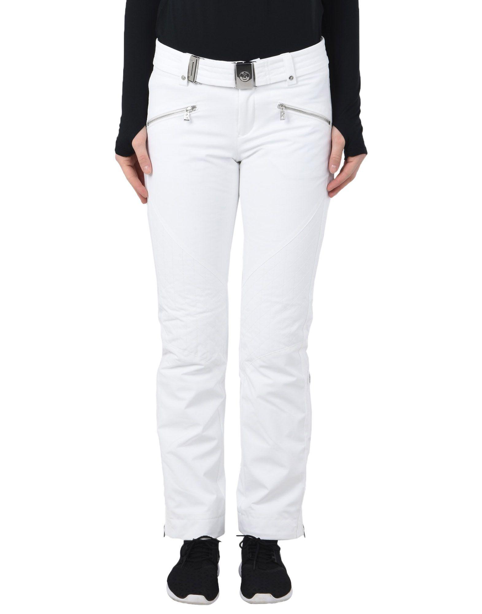 Pantalone Dritto Bogner Franzi - Donna - Acquista online su