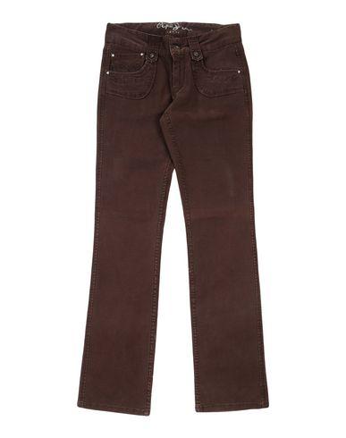 sale retailer b364a e057e PEPE JEANS Pantalone - Pantaloni D | YOOX.COM