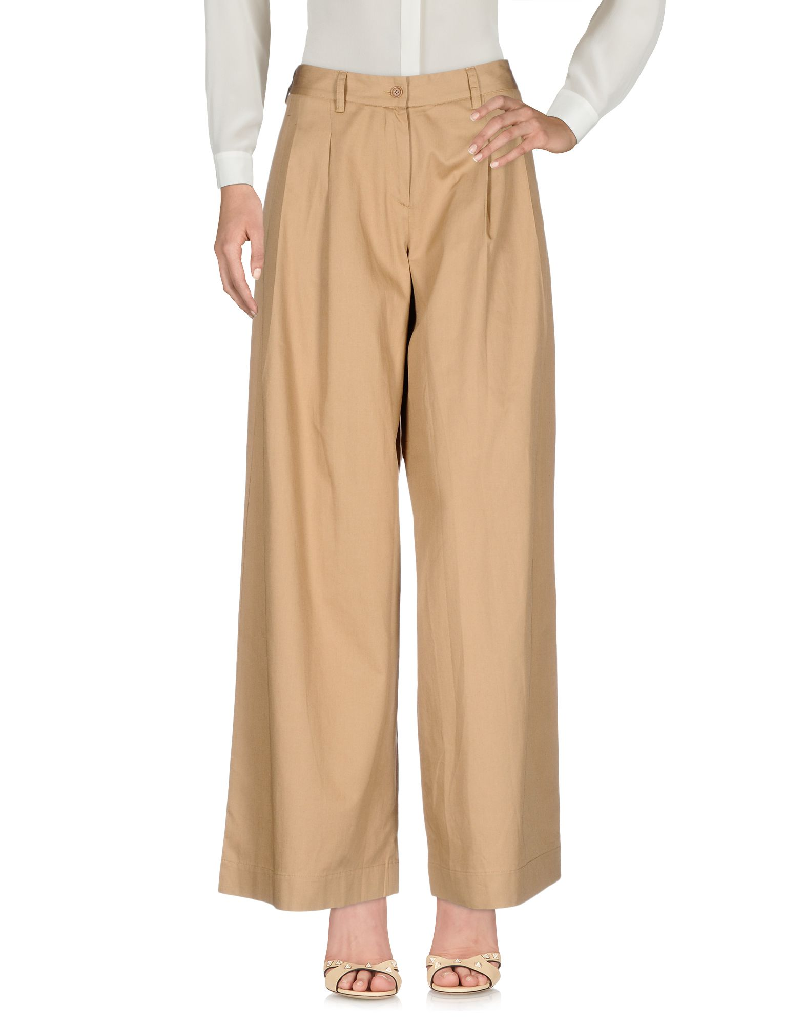 TROUSERS - 3/4-length trousers JEJIA bhx21Ip