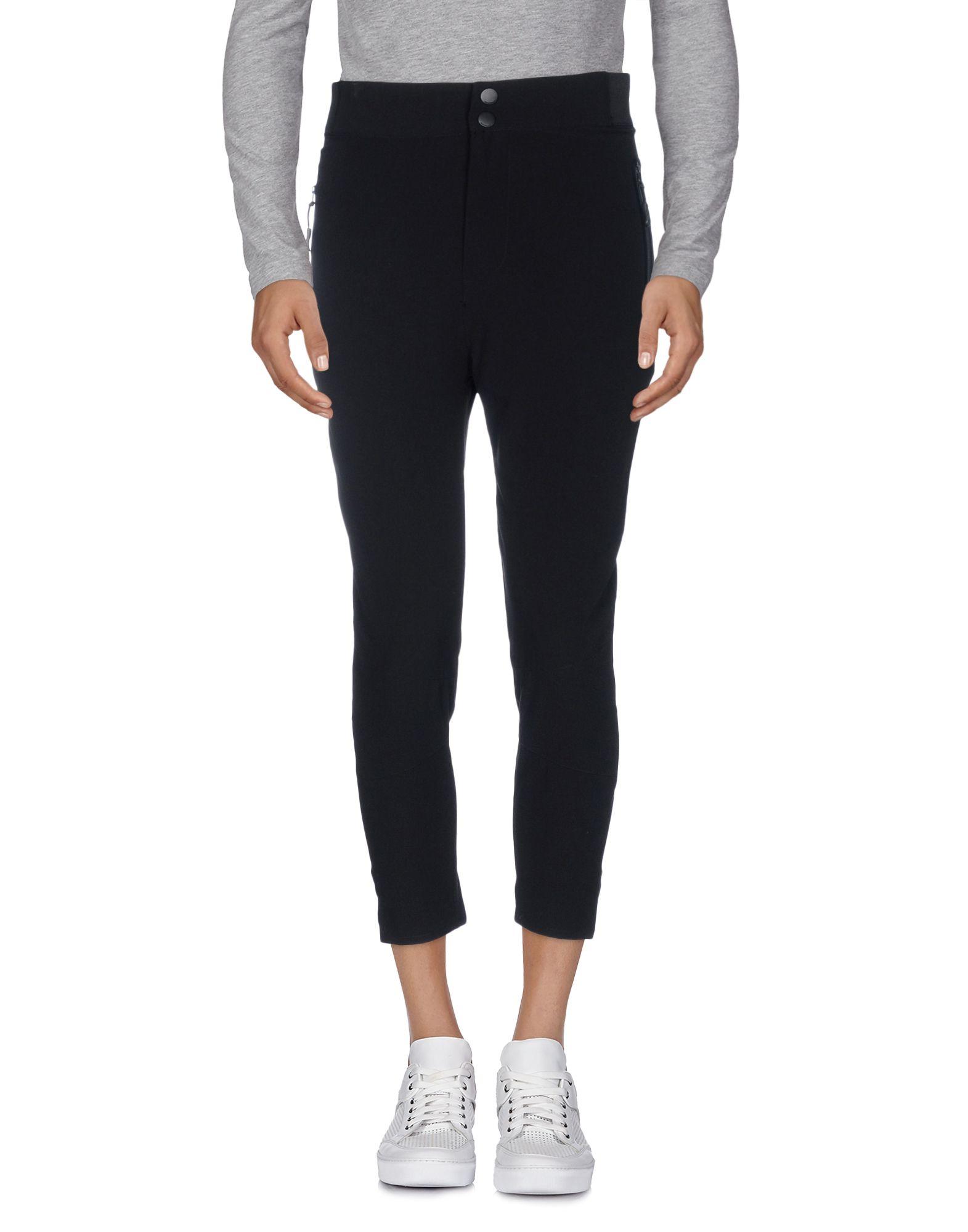 Pantalone Capri Brandblack Donna - Acquista online su