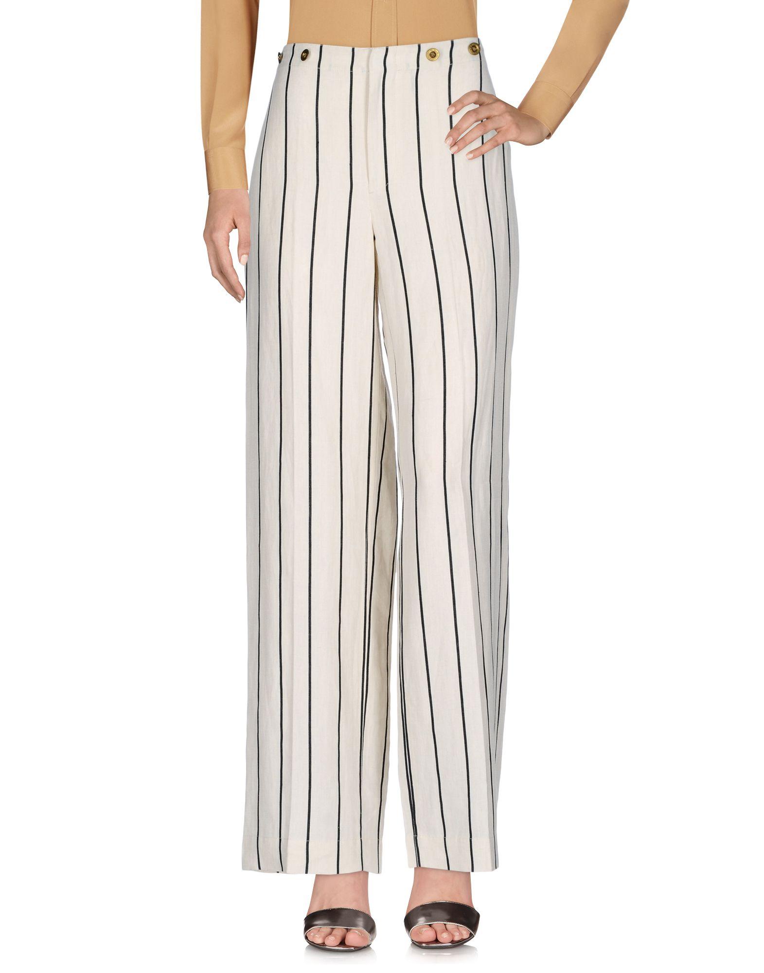Pantalone Polo Ralph Ralph Ralph Lauren donna - 13121498OB f4a