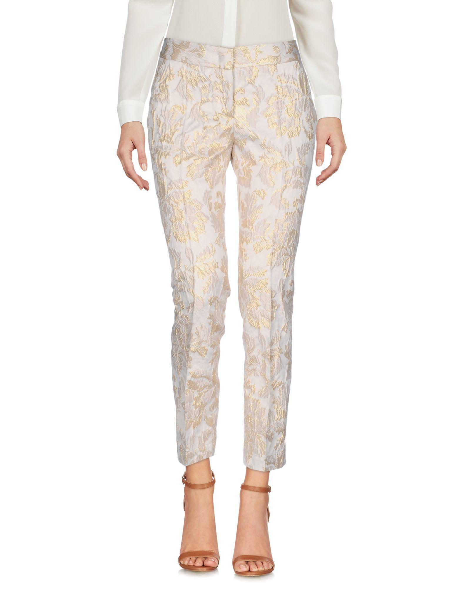 Pantalone Gold Case damen - 13121736PJ