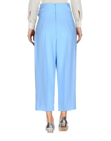 ELISABETTA FRANCHI Pantalones tipo cropped y culotte