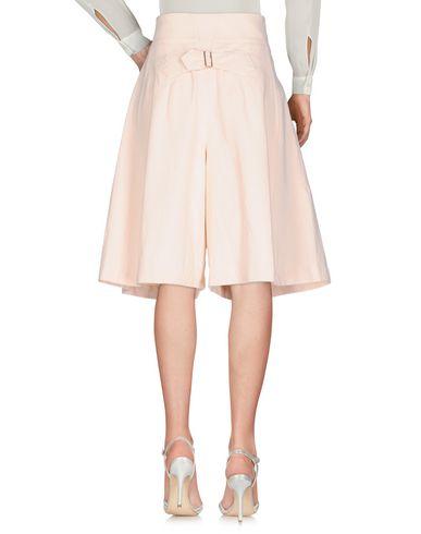 CHLOÉ Pantalones tipo cropped y culotte