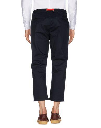 DANIELE ALESSANDRINI HOMME Pantalón clásico
